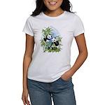 Panda Bears Women's T-Shirt