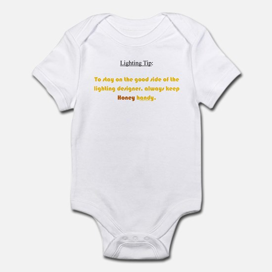 ~ L.Tip 001 ~ Infant Bodysuit