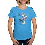 The Jam Cats Women's Dark T-Shirt