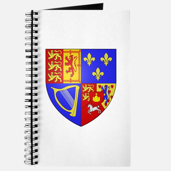 Kingdom of Great Britain Journal