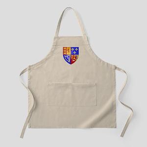 Kingdom of Great Britain BBQ Apron