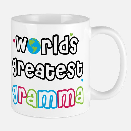 World's Greatest Gramma! Mug