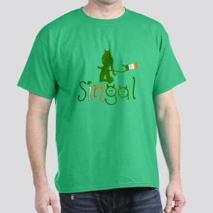 Single Irish Dark T-Shirt