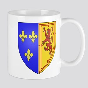 Mary, Queen of Scots Mug