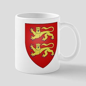 Duchy of Normandy Mug