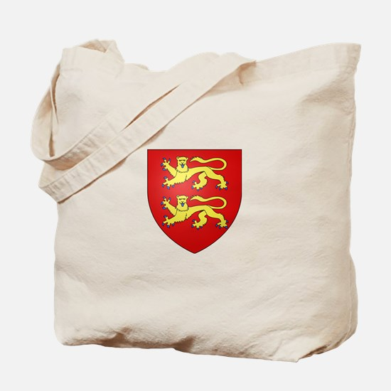 Duchy of Normandy Tote Bag