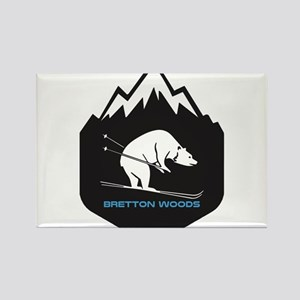 Bretton Woods - Bretton Woods - New Hamp Magnets