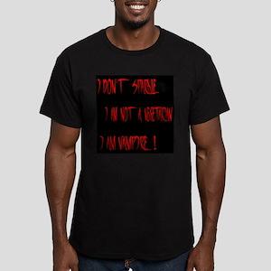 True Vampire T-Shirt (dark)