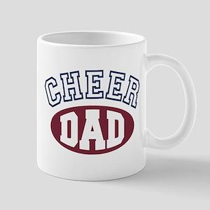 Cheer Dad Mug