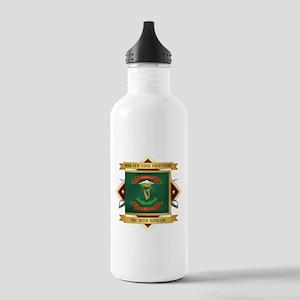 69th NY Volunteer Infantry Water Bottle