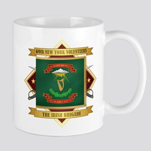 69th NY Volunteer Infantry Mugs