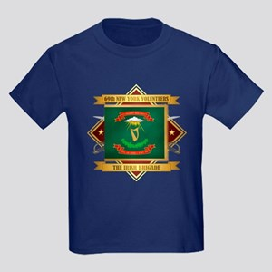 69th NY Volunteer Infantry T-Shirt