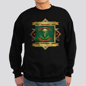 69th NY Volunteer Infantry Sweatshirt