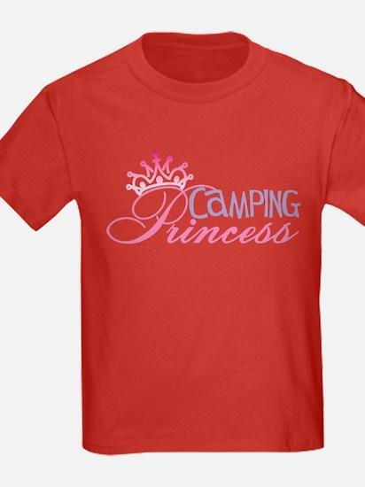 CAMPING PRINCESS T