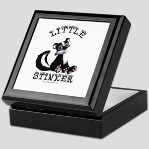 Little Stinker Keepsake Box