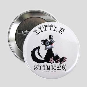 Little Stinker Button