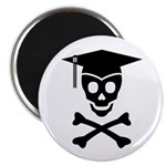 """Class of 2009 2.25"""" Magnet (100 pack)"""