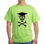 Class of 2009 Green T-Shirt