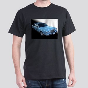 Lincoln TownCar Dark T-Shirt