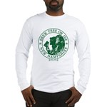 BFD_Logo_CafePress Long Sleeve T-Shirt