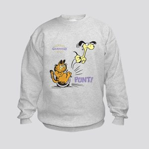 My Way Garfield Kids Sweatshirt