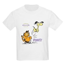My Way Garfield Kids Light T-Shirt