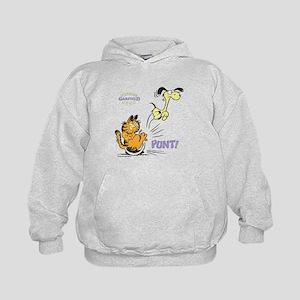 My Way Garfield Kids Hoodie