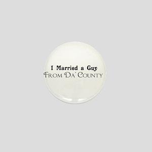 Maine Bumper Stickers Mini Button