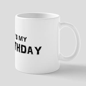 Unbirthday Presents Mug