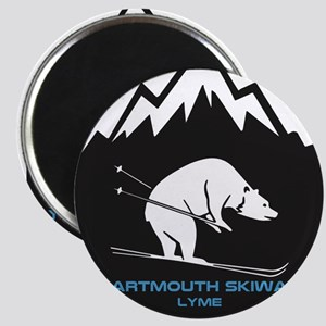Dartmouth Skiway - Lyme - New Hampshire Magnets