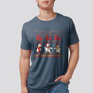 HOHOHO 1 penguin T-Shirt