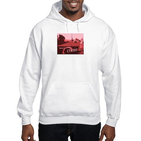 Dal dy Dir! Hooded Sweatshirt