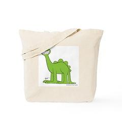 """""""I Dig Earth"""" Tote Bag"""