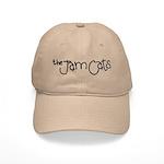 The Jam Cats Cap