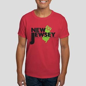 New Jewsey Dark T-Shirt