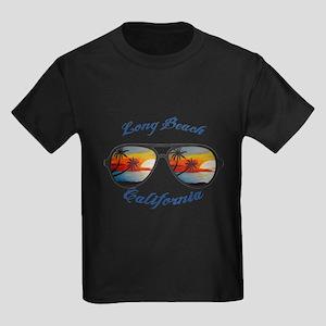 California - Long Beach T-Shirt