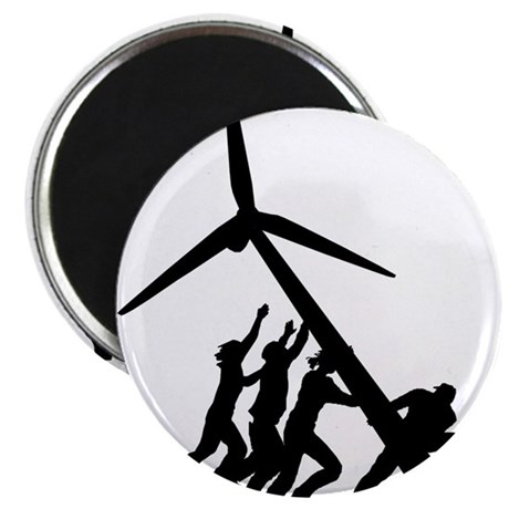 """Energy Action 2.25"""" Magnet (10 pack)"""