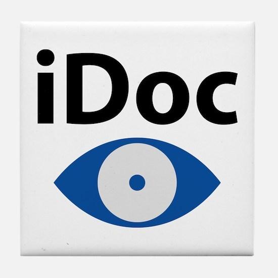 iDoc Tile Coaster