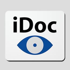 iDoc Mousepad