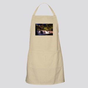 Valley Waterfall BBQ Apron
