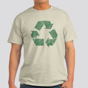 Vintage Recycle Light T-Shirt