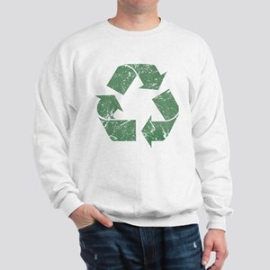 Vintage Recycle Sweatshirt