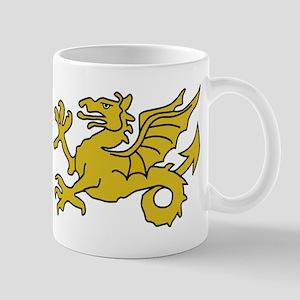 House of Wessex Mug