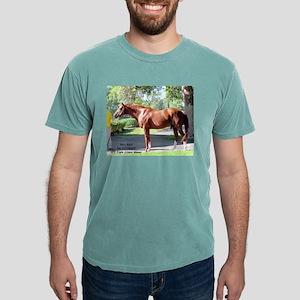 """SECRETARIAT """"Big Red"""" T-Shirt"""