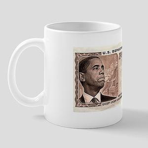 The Obama Food Stamp Mug