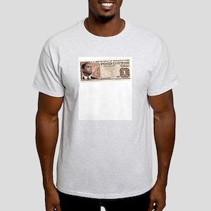 The Obama Food Stamp Light T-Shirt