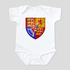 House of Hanover Infant Bodysuit