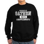 Saturn University Property Sweatshirt (dark)