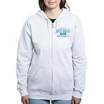 Holy Grail University Women's Zip Hoodie