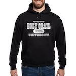 Holy Grail University Hoodie (dark)